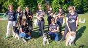 Los Piesos Flyball Team, czyli każdy pies może latać... a najlepiej w sztafecie [ZDJĘCIA]