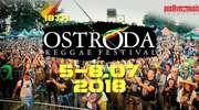Szykujcie się na Ostróda Reggae Festival 2018