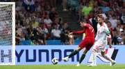 Trzy gole Cristiano Ronaldo
