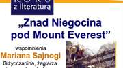 Znad Niegocina pod Mount Everest