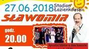 Koncert Sławomira w Lubawie - to już dziś!