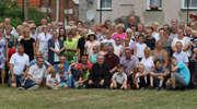 Parafianie z Sątop przygotowali niespodziankę obchodzącemu 30-lecie kapłaństwa ks. Janowi Sztygielowi