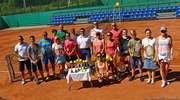 Odbył się turniej tenisa ziemnego