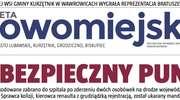 """Jutro, w piątek - 29 czerwca, nowy numer """"Gazety Nowomiejskiej"""""""