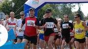 III Ukiel Olsztyn Półmaraton
