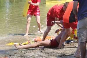 Woda zbiera ponure żniwo. W ciągu kilku dni na Warmii i Mazurach utonęły cztery osoby