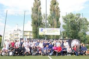 Zebrali się, by pograć i powspominać Andrzeja Biedrzyckiego