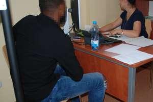 Nigeryjczycy paszportem kibica próbują przechytrzyć Straż Graniczną
