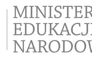 NOTATKA ZE SPOTKANIA W MINISTERSTWIE EDUKACJI NARODOWEJ