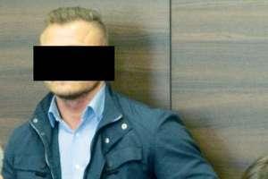 Areszt dla znanego trenera personalnego z Olsztyna! Kolejne problemy Miłosza P.