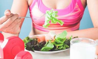 Czy uczucie głodu towarzyszy każdej diecie?