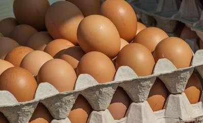 Uwaga! Ponad 4 miliony jajek wycofanych z popularnych sklepów
