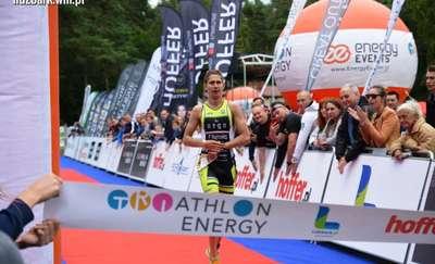 Triathlon opanuje Lidzbark