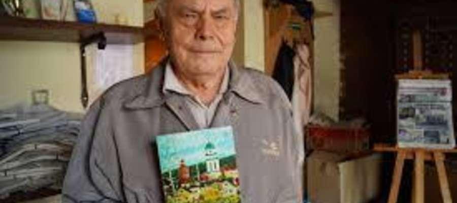 Jan Regulski o tu przede wszystkim pedagog iwychowawca wielu pokoleń mieszkańców powiatu działdowskiego