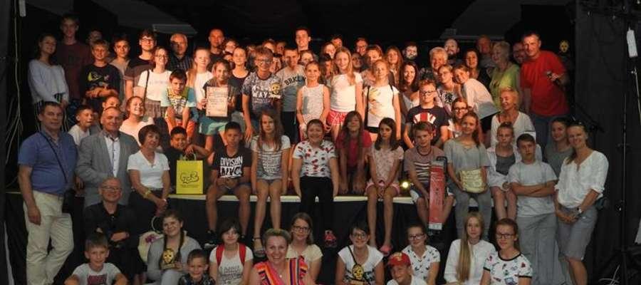 XXXI Płośnickie Lato Teatralne trwało trzy dni