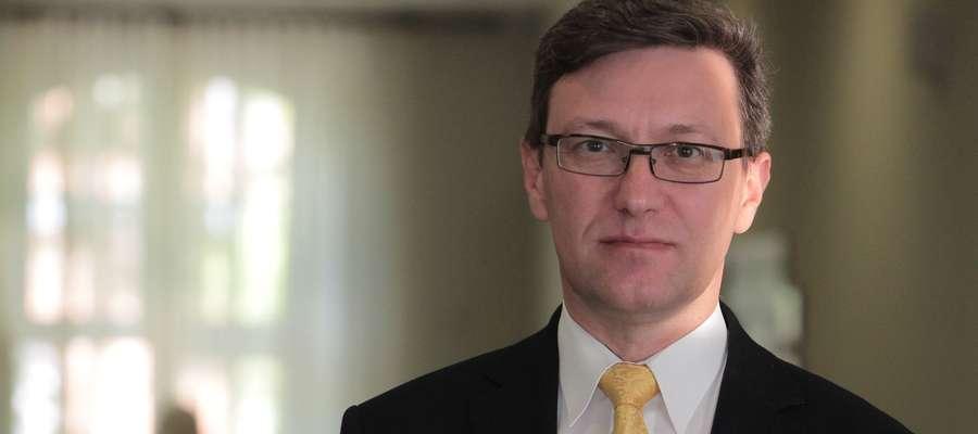 Prof. Jerzy Przyborowski: Nie ma podstaw, by twierdzić, że UWM jest zagrożony utratą statusu uniwersytetu