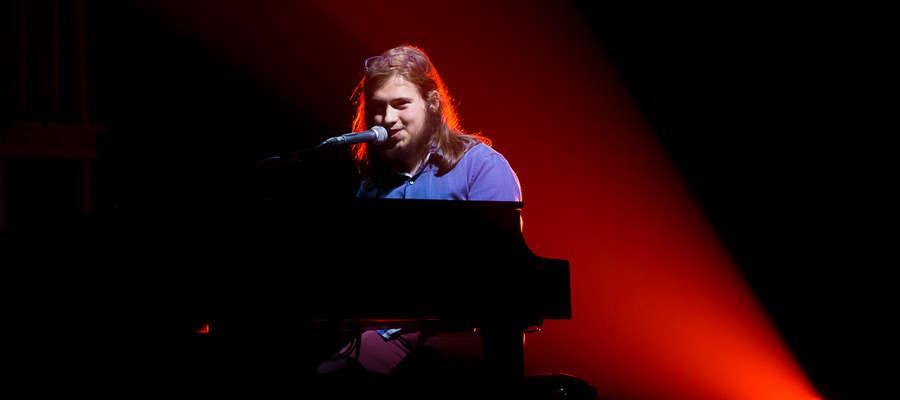 Michał Wróblewski z liceum odniósł spektakularny sukces w dziedzinie kompozycji