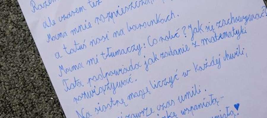 Lipowiec Kościelny Konkurs Literacki Pt Wiersz Dla Mamy