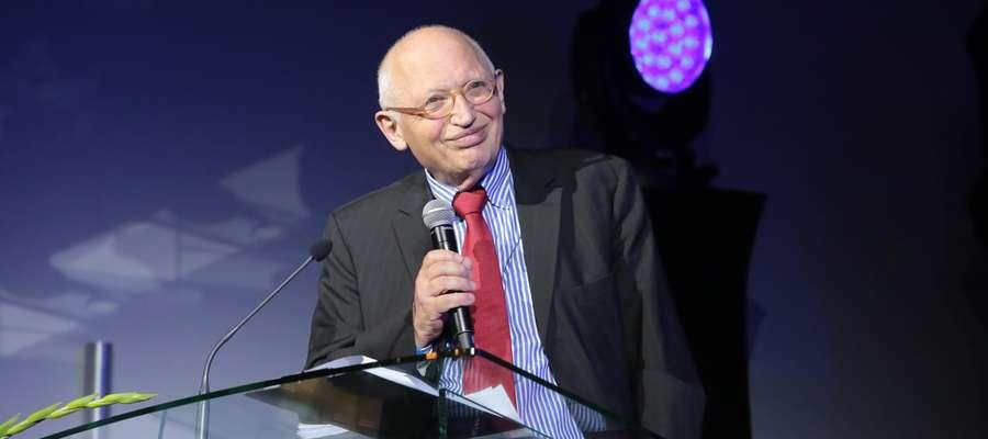 W składzie Komitetu Kongresu Przyszłości jest m.in.  Günter Verheugen