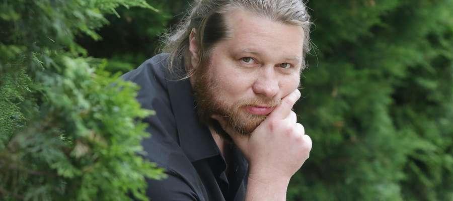 Piotr Banaszek  Olsztyn-Piotr Banaszek kompozytor