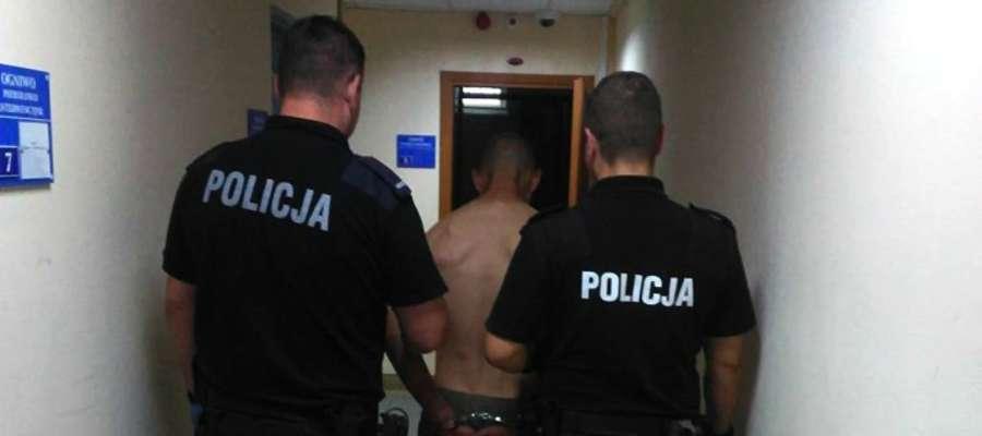 28-latek z Lubawy na 200 dni trafił do Zakładu Karnego