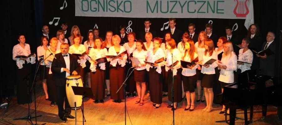 W sobotnim koncercie wystąpi m.in. Piski Chór Kameralny pod dyrekcją Lecha Ostrowskiego