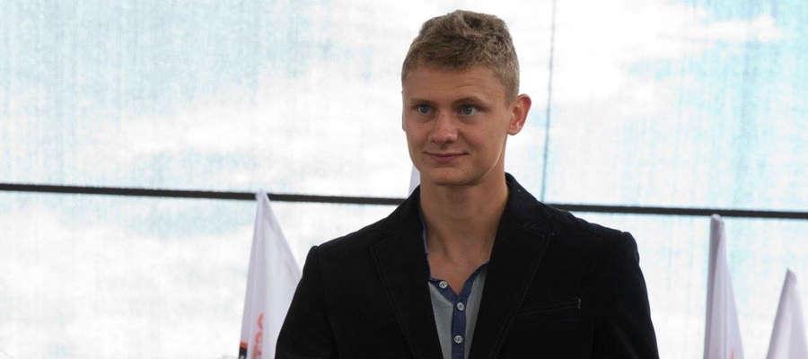 Pawła Dawidowicza zabrakło wśród 23 kadrowiczów, którzy pojadą na mundial do Rosji
