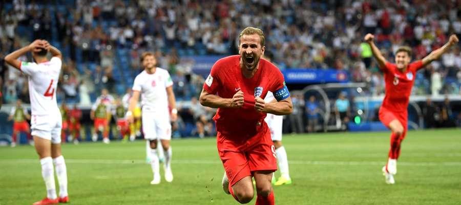 Mundial 2018: Kane ratuje Anglię! [WSZYSTKIE WYNIKI MŚ, TABELE, AKTUALIZACJE]