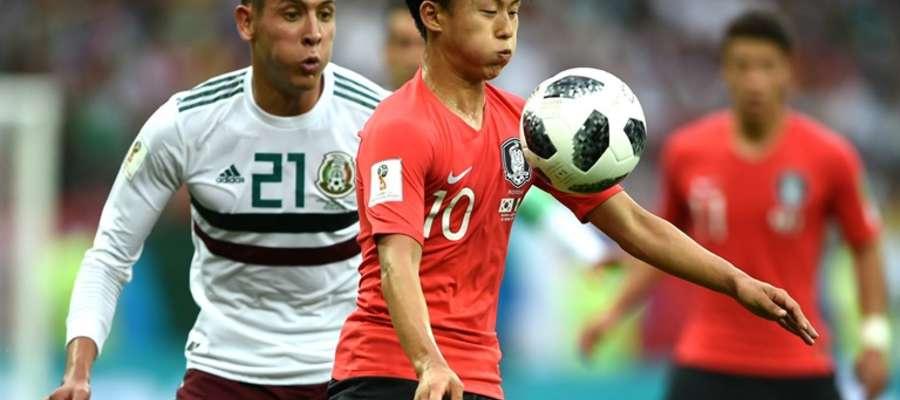 Drugie zwycięstwo Meksyku - Sport