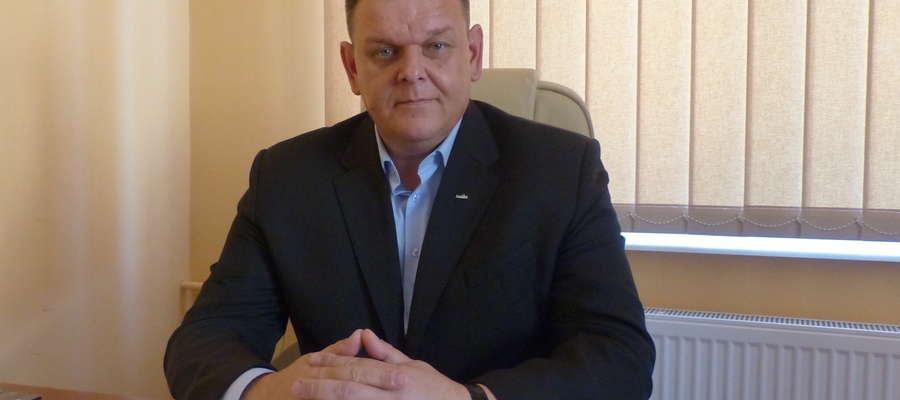 Grzegorz Adamowicz