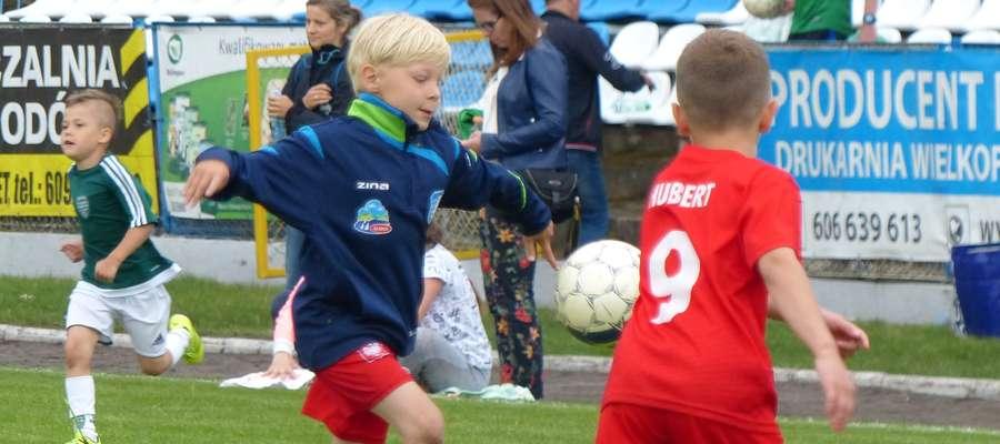 Zdjęcie z poprzedniego turnieju pamięci Gaca i Łobockiego (wówczas nazywał się Ilavia Cup)
