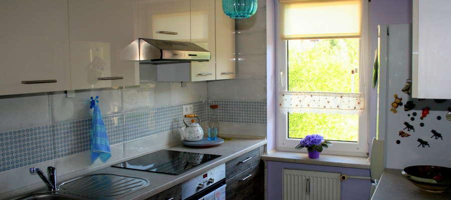 Kompleksowy remont kuchni