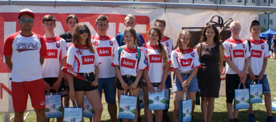 Na pomysł organizacji tak niezwykłego turnieju wpadła młodzież z Sejmiku Samorządów Uczniowskich Powiatu Działdowskiego