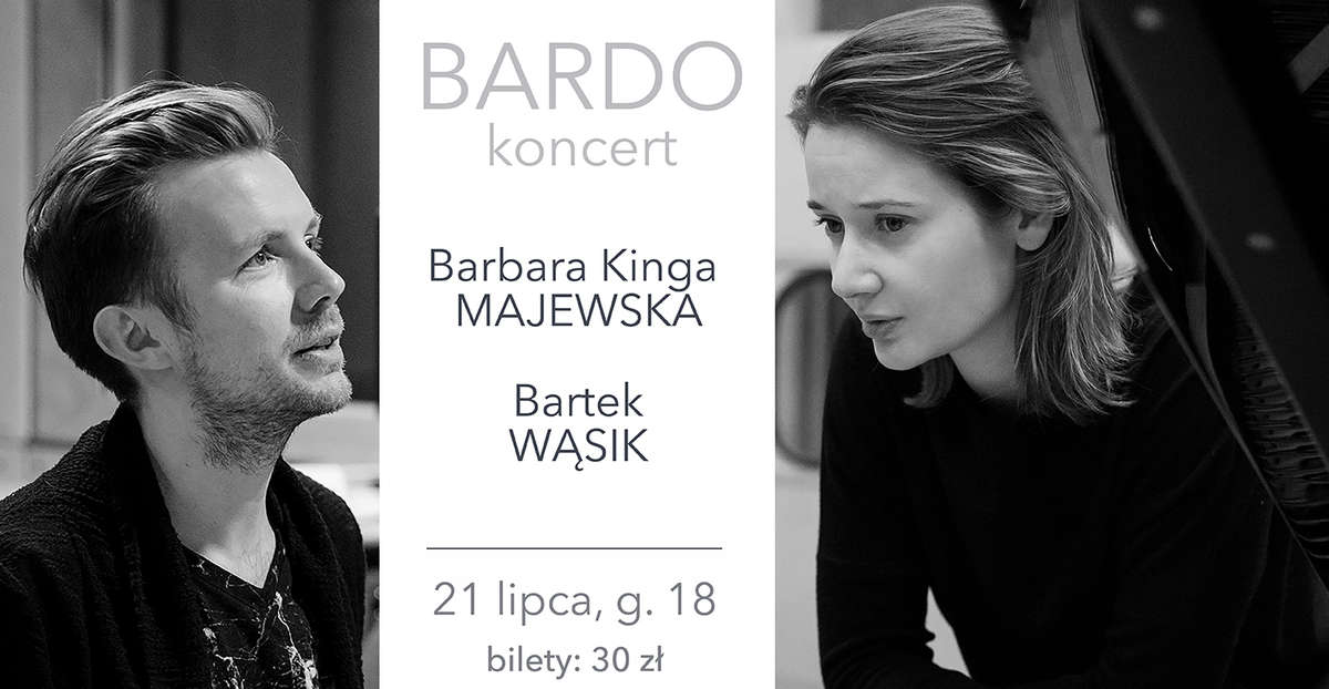 Nasza propozycja na weekend: koncerty w Leśniczówce Pranie! - full image