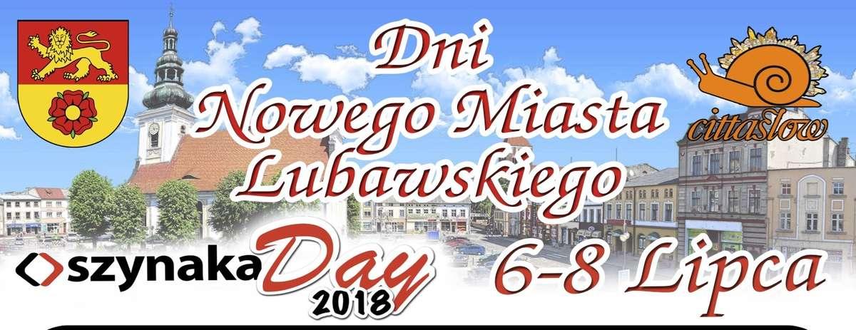 Dni Nowego Miasta i Szynaka Day z Anią Dąbrowską, Rafałem Brzozowski, Pawłem Bączkowskim, Lady Pank i Mig - full image