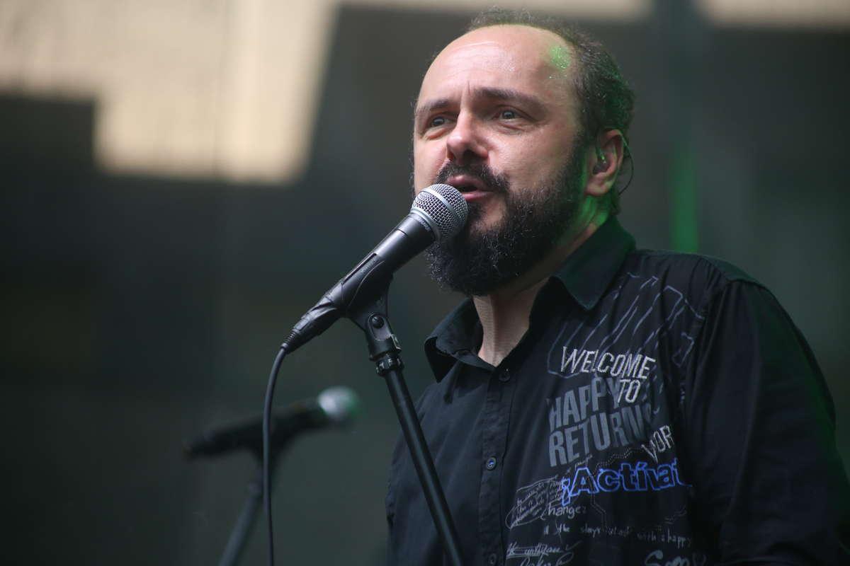 Ulubieniec Smarzowskiego zagra przed mrągowską publicznością - full image