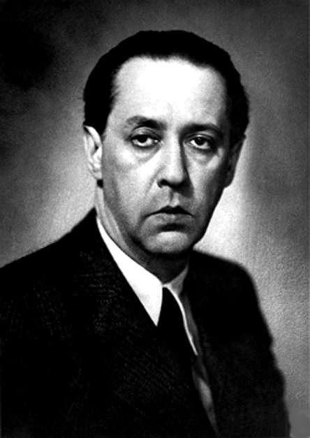 Sándor Márai  - full image