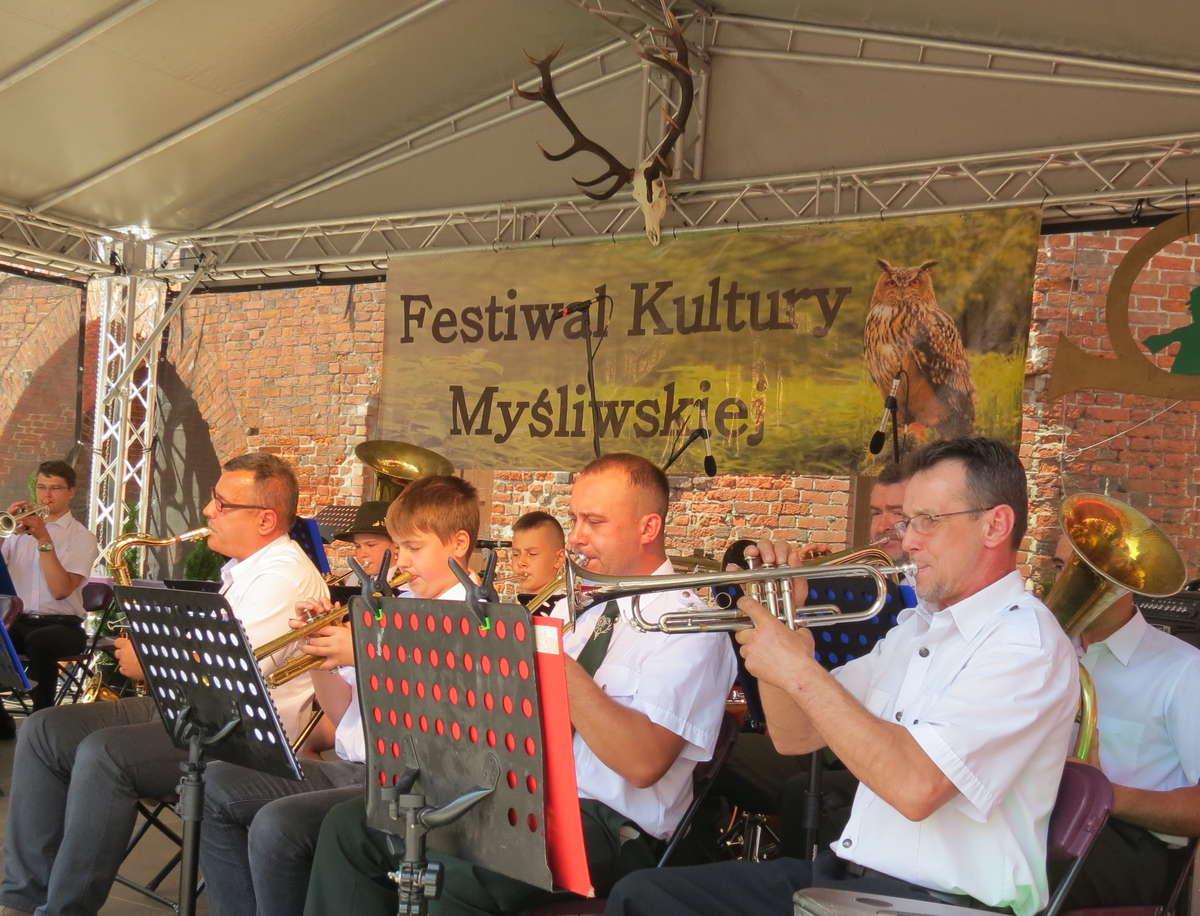 Festiwal Kultury Myśliwskiej 2018 - full image