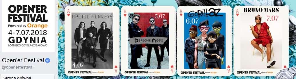 Wystartował Opener, największy festiwal muzyczny w Polsce - full image