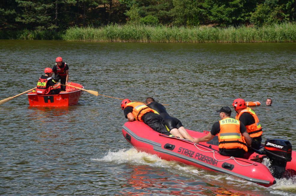 Znalezione obrazy dla zapytania bezpieczeństwo nad wodą