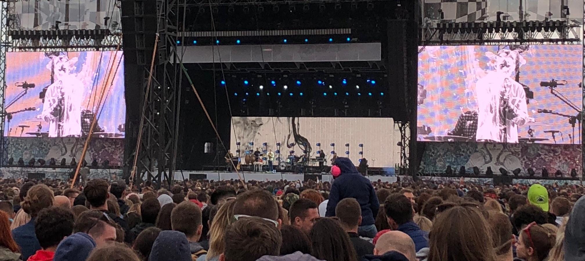 Opener: Bass Astral x Igo Orchestra, Dawid Podsiadło, Bruno Mars