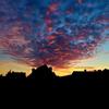 Zdjęcie Tygodnia: Bartoszyce sunset