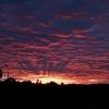 Zdjęcie Tygodnia. Niesamowity zachód słońca