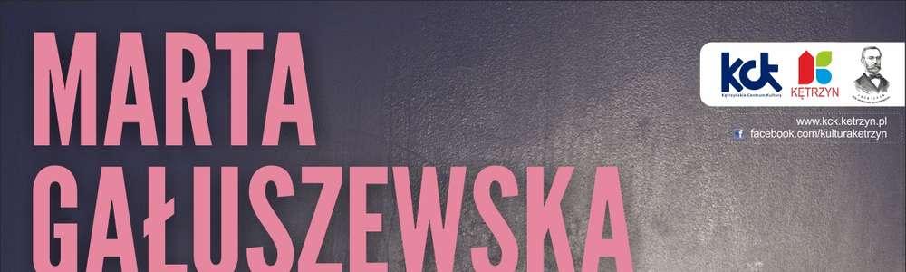 Marta Gałuszewska, zwyciężczyni 8. edycji The Voice of Poland, wystąpi w kętrzyńskim Amfiteatrze.