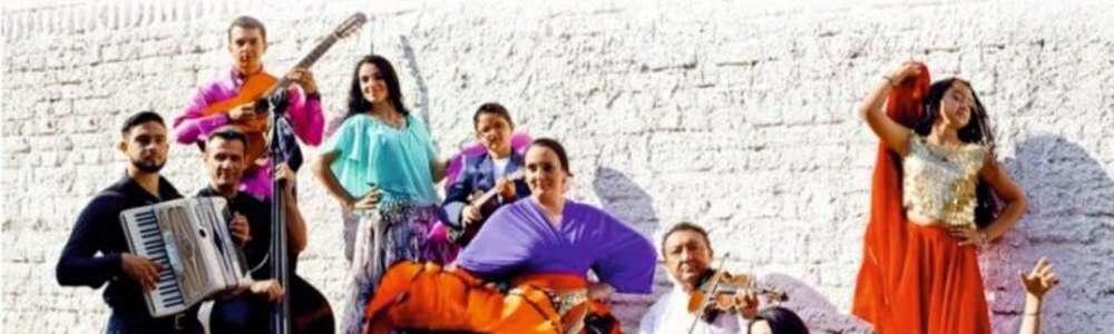 Gypsy Festival grupy Hitano ponownie zagości w Ostródzie