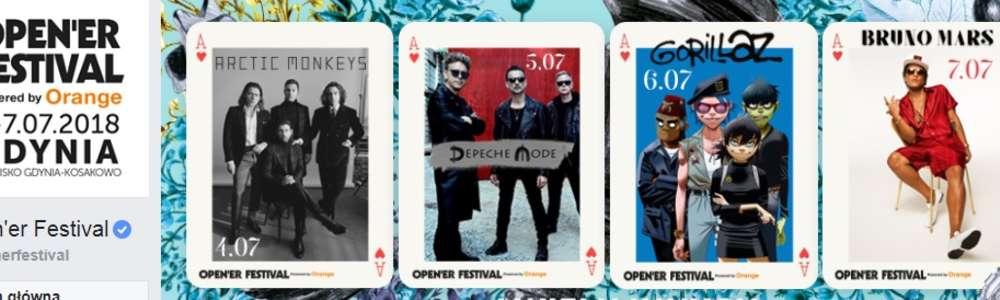 Wystartował Opener, największy festiwal muzyczny w Polsce