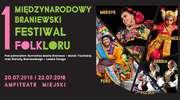 I. Międzynarodowy Braniewski Festiwal Folkloru