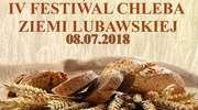 Festiwal Chleba Ziemi Lubawskiej będzie w Łąkorzu