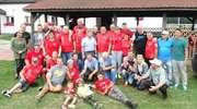 Tradycyjne spotkanie kibiców, zawodników i władz Dekorglassu
