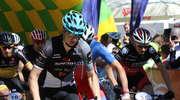 Wyścigi kolarskie w Miłkach i Kruklankach